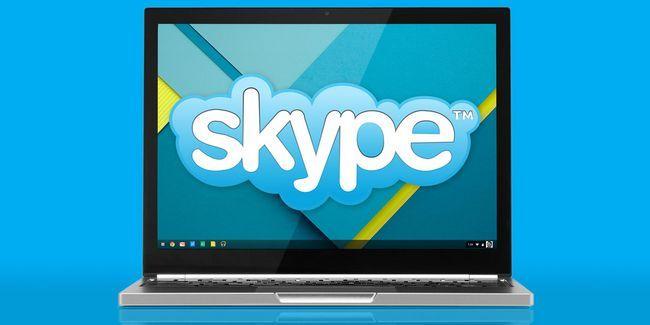 Cómo instalar skype en un chromebook: la guía definitiva