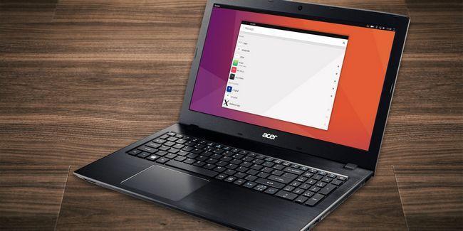 Cómo instalar la unidad 8 y mir en ubuntu linux en este momento
