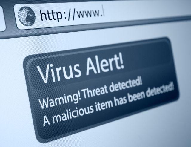 el malware