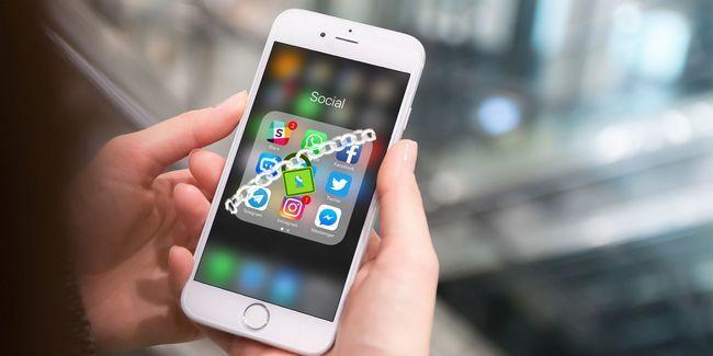 Cómo hacer que todos sus medios de comunicación social las cuentas privadas