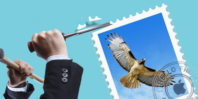 Cómo hacer que el correo manzana al mejor cliente de correo electrónico de escritorio
