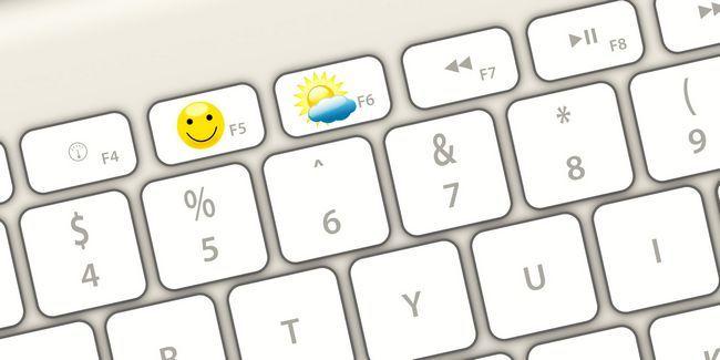 Cómo hacer un mejor uso de las teclas de función de su mac