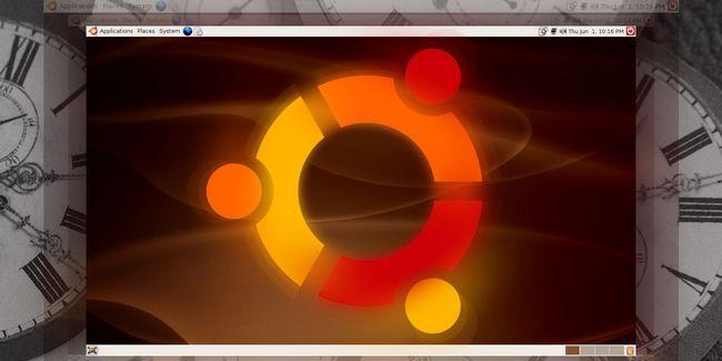 Como hacer elementary os parecen ubuntu de la vieja escuela