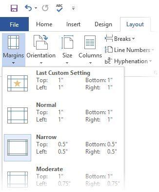 Microsoft Word - Defina los márgenes