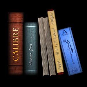 Calibre: las manos hacia abajo, el mejor gestor de libros electrónicos disponibles