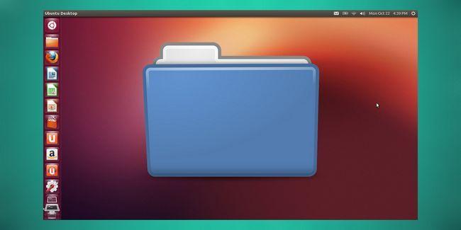 Cómo administrar archivos en el terminal de linux y de escritorio