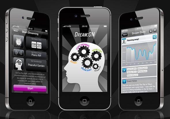 aplicación ideal del iPhone