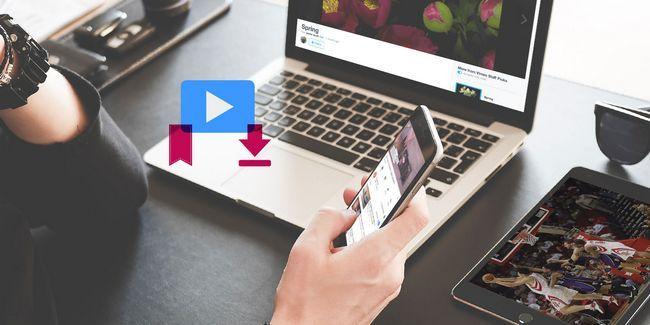 ¿Cómo organizar los mejores videos en línea que se pueden ver todos los días