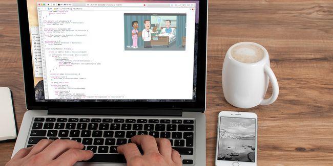 Cómo superponer videos de la web mientras trabaja en su mac