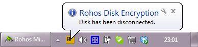 proteger con contraseña la unidad USB