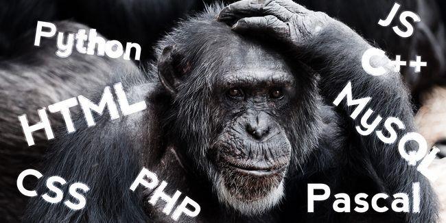Cómo elegir un lenguaje de programación para aprender hoy y obtener un gran trabajo en 2 años