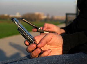 Cómo publicando en blogger desde su teléfono celular