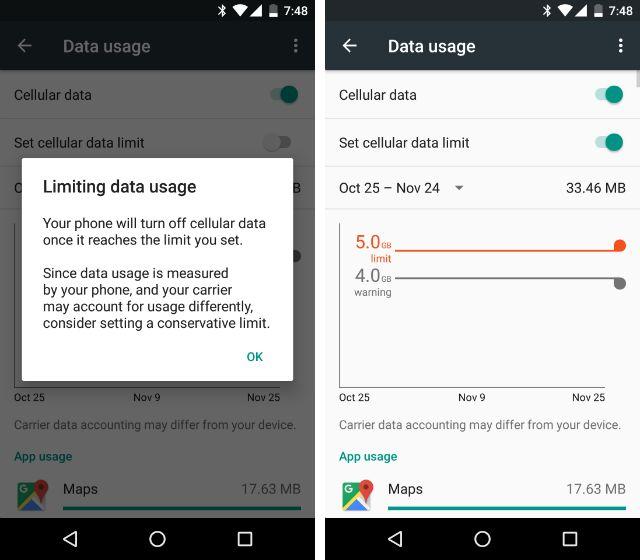 AndroidBlockAppsInternet-Data-Uso-Limit