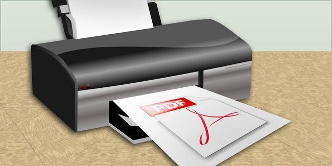 Cómo imprimir a pdf desde windows 8 de escritorio y aplicaciones modernas