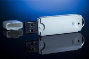 Utilizar ReadyBoost y la unidad flash USB para mejorar su PC`s performance