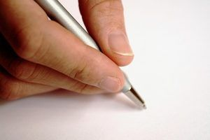 Escribir una historia