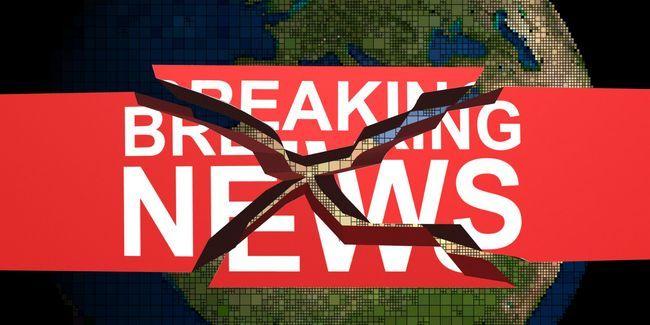 ¿Cómo evitar falsas noticias rápidamente durante una crisis que se desarrolla
