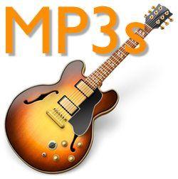 ¿Cómo mejorar rápidamente la calidad de mp3 con garageband [mac]