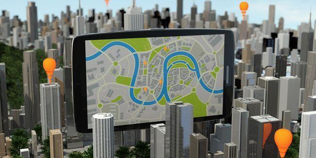 Cómo volver a descubrir su barrio con mapas de google