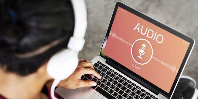 Cómo grabar el audio del sistema en cualquier plataforma