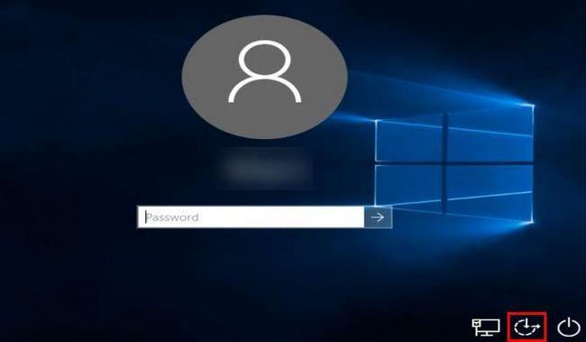 ventanas-10-login-facilidad de acceso de acceso directo