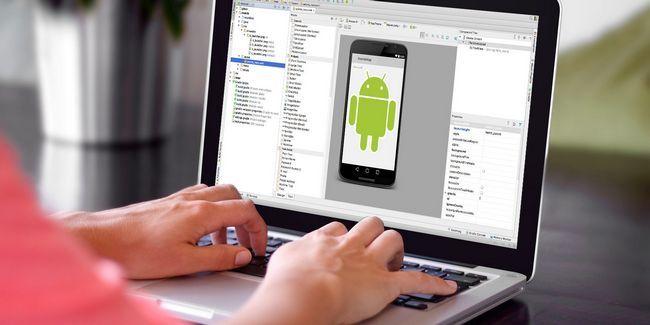 Cómo ejecutar aplicaciones de android en macos