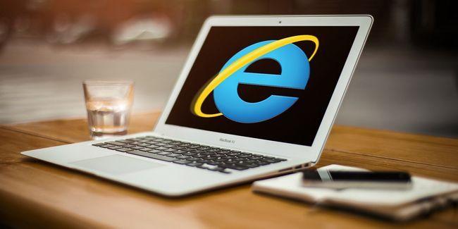 Cómo ejecutar internet explorer en su mac (y por qué es posible que desee)