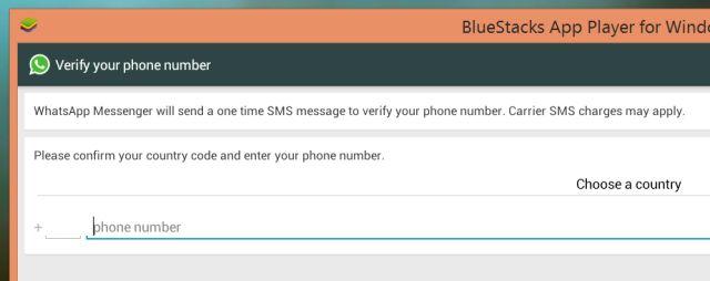 6 verificar WhatsApp en Windows 2