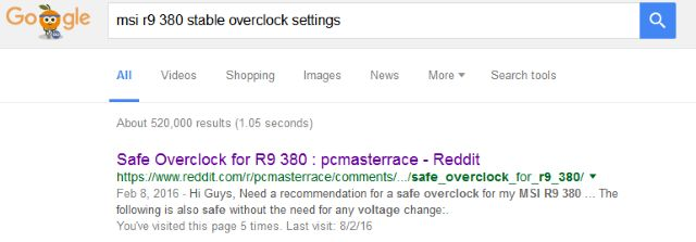 overclock_online_search