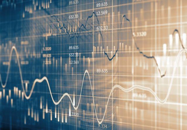 el interés de tipos de fluctuaciones