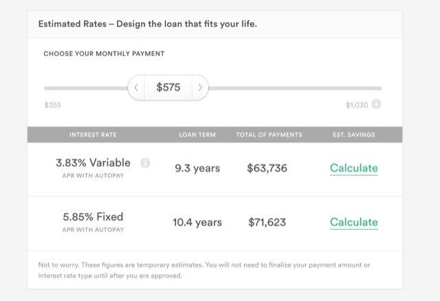 arras-diseño-préstamo