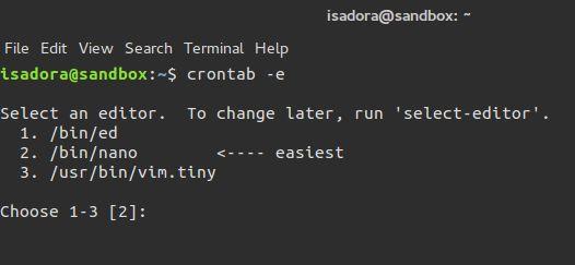 linux-cron-crontab-editor