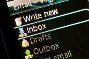 Hay muchas cosas que pueden impedir que se puedan ver su correo electrónico.