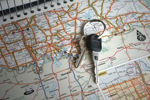 Puede enviar información desde Google Maps directamente a su GPS.