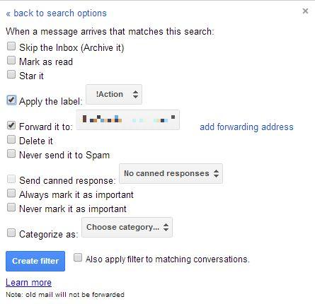 adelante Gmail