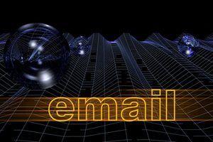 Utilizar Outlook Express para enviar correo electrónico.