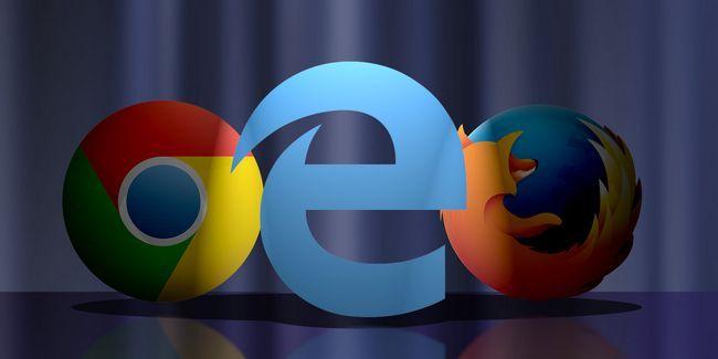 Cómo configurar borde microsoft, el navegador por defecto en windows 10