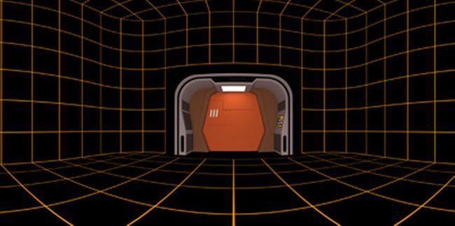 steamvr sala de hologramas