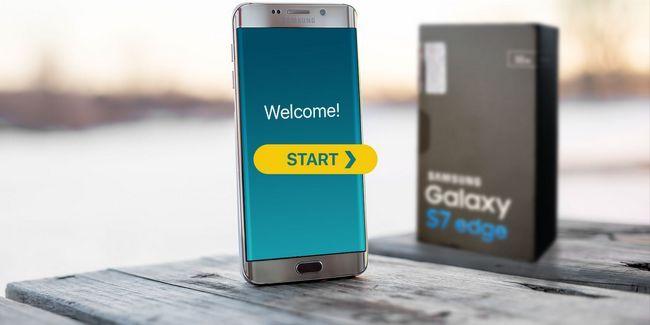 Cómo configurar su nuevo teléfono android