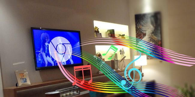 Cómo compartir música desde múltiples dispositivos a un chromecast