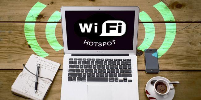 Cómo compartir su conexión a internet de mac os x utilizando