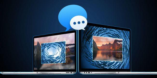Cómo compartir la pantalla de tu mac a través de facetime (y por qué es posible que desee)