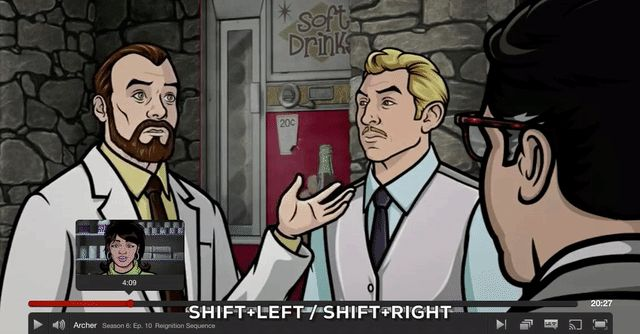 Netflix molestias-skip-intro-título-Shift-izquierda-derecha