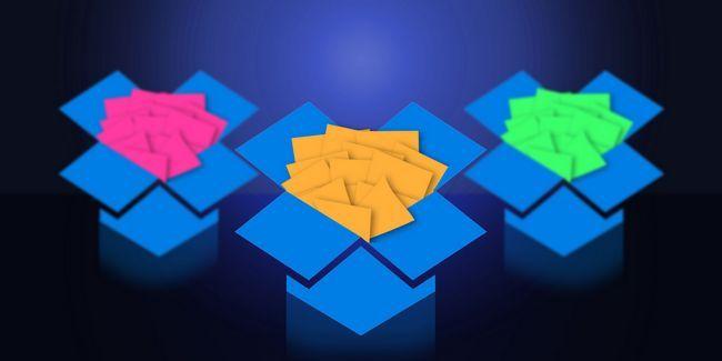 Cómo ordenar dropbox por tamaño del archivo, encontrar duplicados, y liberar espacio