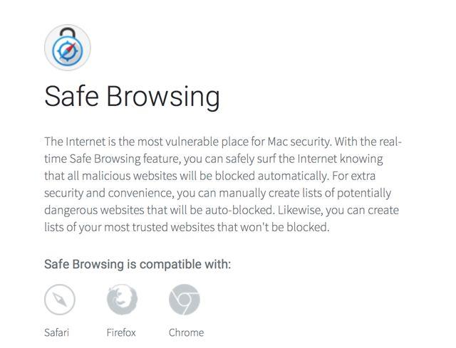 MacKeeper-safe-navegación