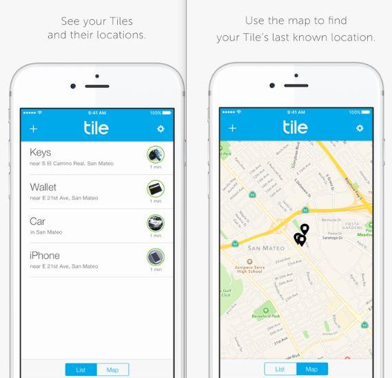 Realizar un seguimiento de su materia con Azulejos Mobile App