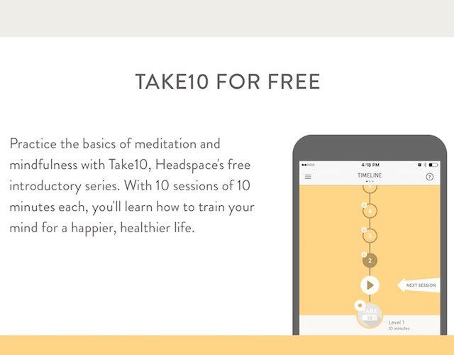 HeadspaceApp