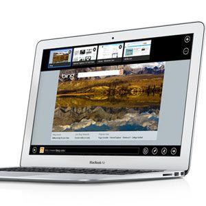 Cómo probar windows 8 en su macbook air