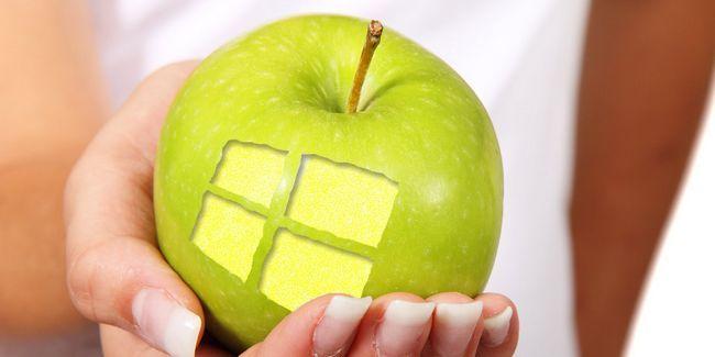 Cómo probar windows 10 en su mac gratis y fácil