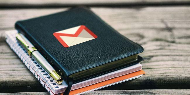 Cómo convertir gmail en el mejor de toma de notas aplicación para usted